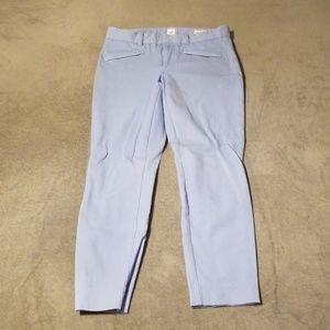 Gap Bi Stretch Skinny Ankle Dress Pants
